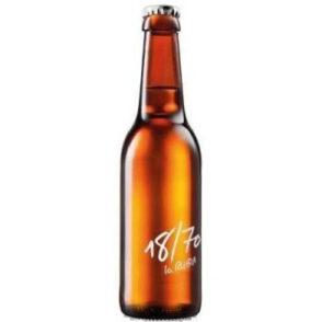 Cerveza La ´Unica